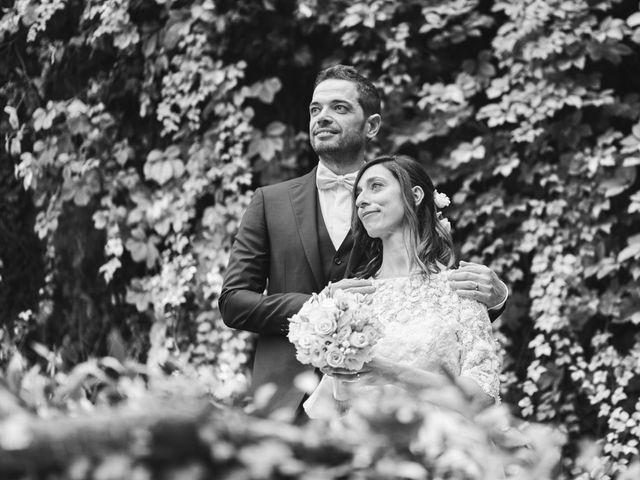 Il matrimonio di Riccardo e Chiara a Lavagno, Verona 86