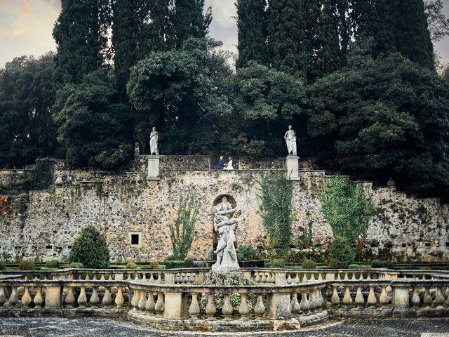Il matrimonio di Riccardo e Chiara a Lavagno, Verona 87