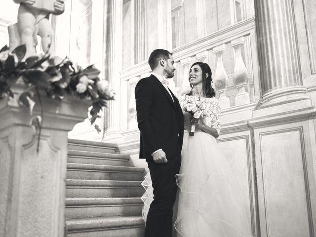 Il matrimonio di Riccardo e Chiara a Lavagno, Verona 89