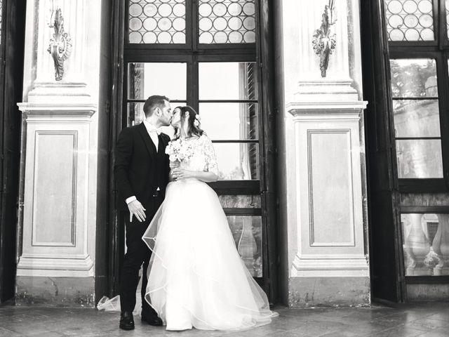 Il matrimonio di Riccardo e Chiara a Lavagno, Verona 90