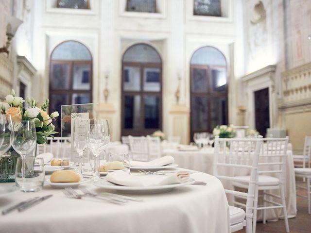 Il matrimonio di Riccardo e Chiara a Lavagno, Verona 92