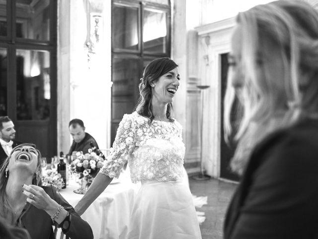 Il matrimonio di Riccardo e Chiara a Lavagno, Verona 96