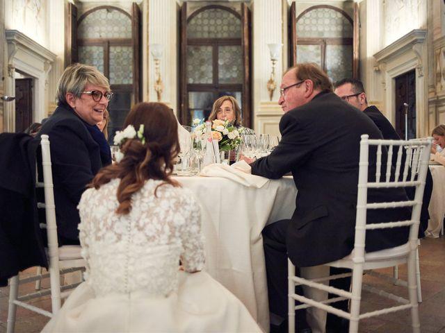 Il matrimonio di Riccardo e Chiara a Lavagno, Verona 97