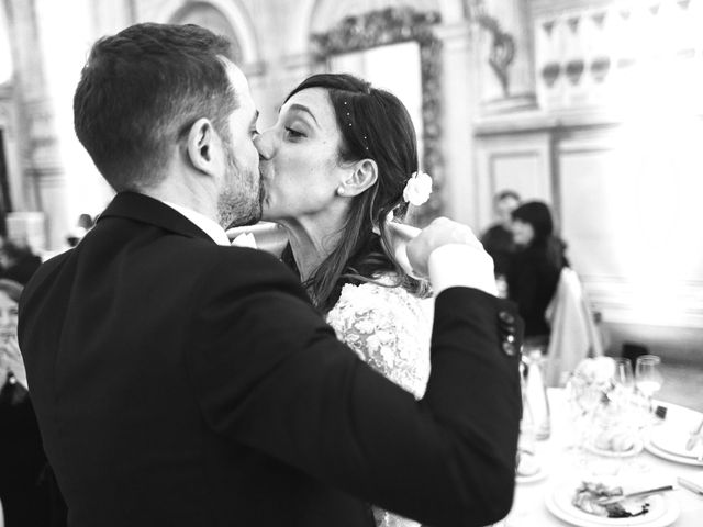 Il matrimonio di Riccardo e Chiara a Lavagno, Verona 100