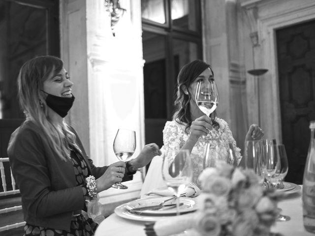 Il matrimonio di Riccardo e Chiara a Lavagno, Verona 102