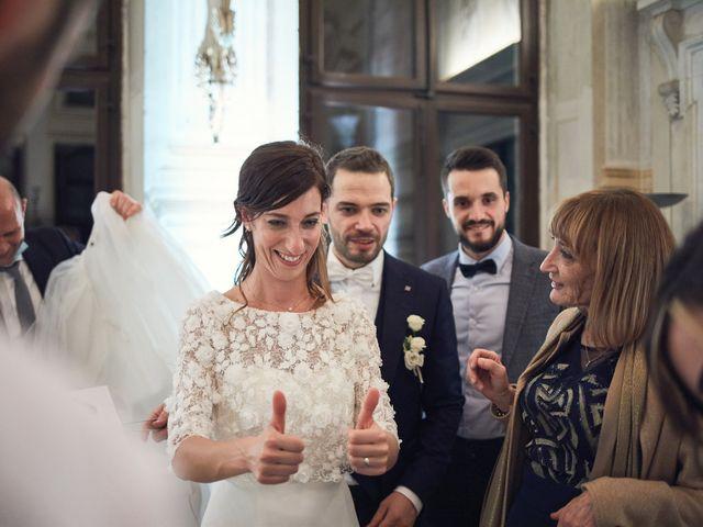 Il matrimonio di Riccardo e Chiara a Lavagno, Verona 103