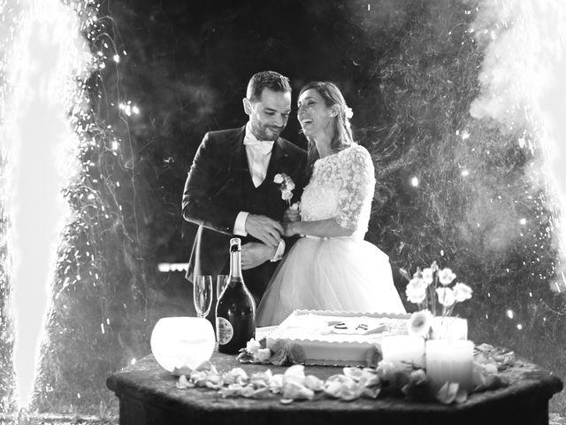 Il matrimonio di Riccardo e Chiara a Lavagno, Verona 107
