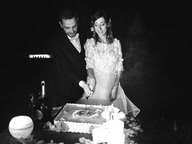 Il matrimonio di Riccardo e Chiara a Lavagno, Verona 109