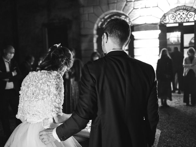 Il matrimonio di Riccardo e Chiara a Lavagno, Verona 110