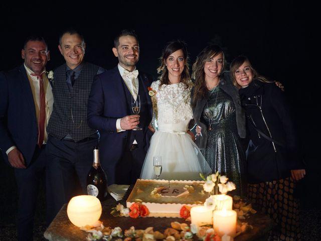 Il matrimonio di Riccardo e Chiara a Lavagno, Verona 112