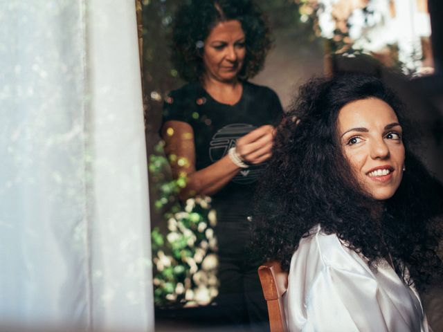 Il matrimonio di Fabio e Carola a Bovino, Foggia 2