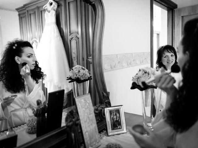 Il matrimonio di Fabio e Carola a Bovino, Foggia 4