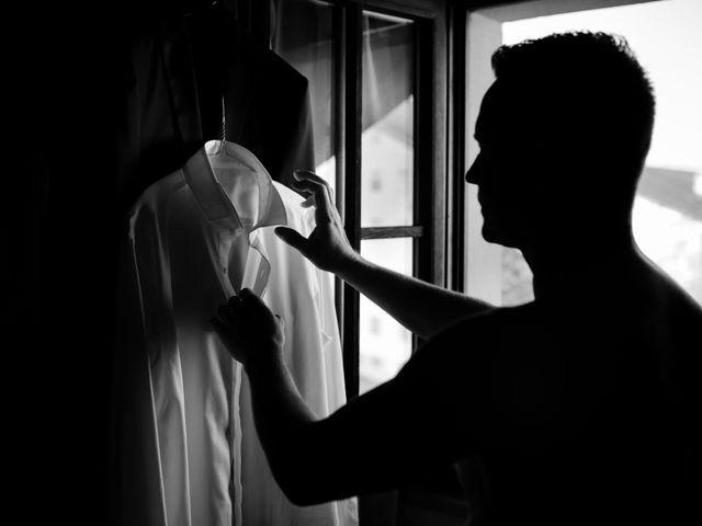 Il matrimonio di Fabio e Carola a Bovino, Foggia 5