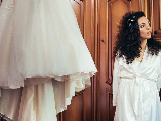 Il matrimonio di Fabio e Carola a Bovino, Foggia 6