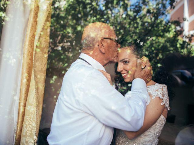 Il matrimonio di Fabio e Carola a Bovino, Foggia 1