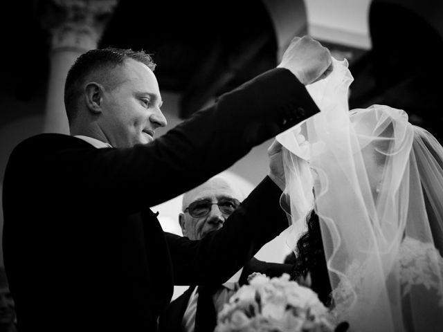 Il matrimonio di Fabio e Carola a Bovino, Foggia 9