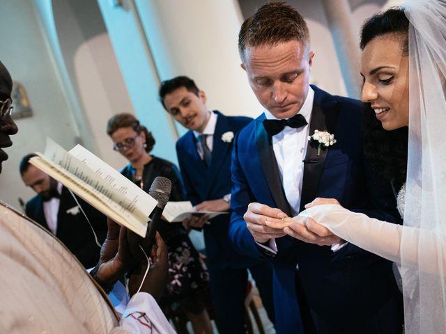 Il matrimonio di Fabio e Carola a Bovino, Foggia 10