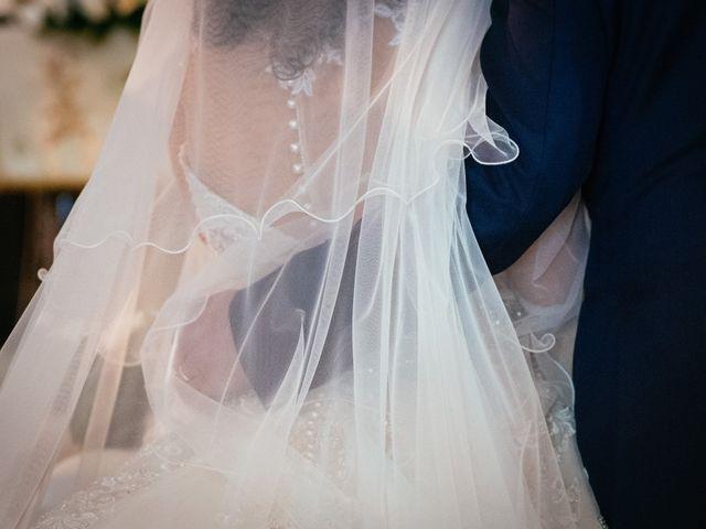 Il matrimonio di Fabio e Carola a Bovino, Foggia 11