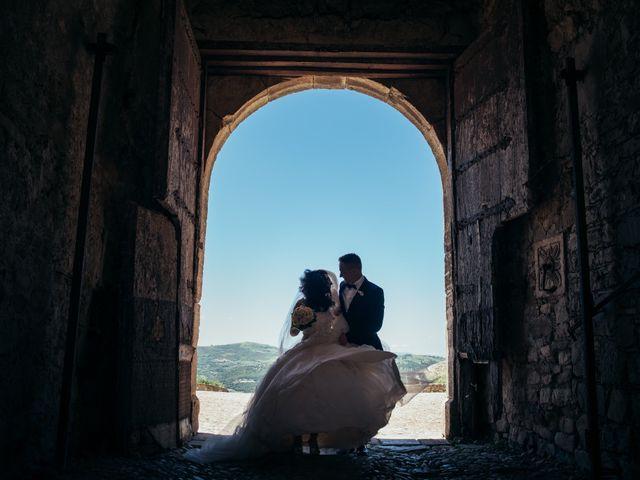 Il matrimonio di Fabio e Carola a Bovino, Foggia 14