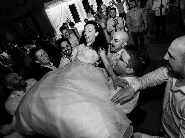 Il matrimonio di Fabio e Carola a Bovino, Foggia 19