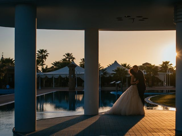 Il matrimonio di Fabio e Carola a Bovino, Foggia 20