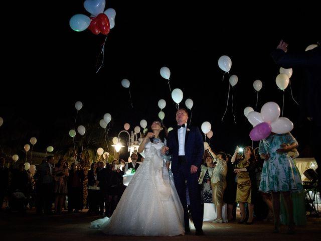 Il matrimonio di Fabio e Carola a Bovino, Foggia 22