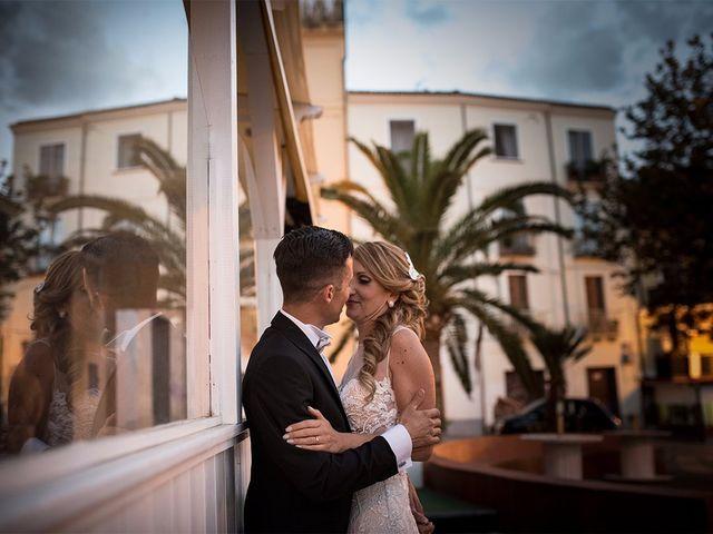 Il matrimonio di Andrea e Gloria a Lamezia Terme, Catanzaro 5