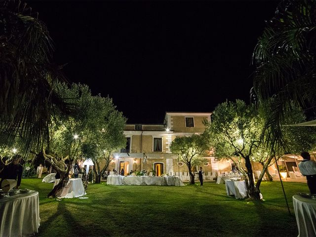 Il matrimonio di Andrea e Gloria a Lamezia Terme, Catanzaro 7