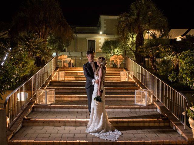 Il matrimonio di Andrea e Gloria a Lamezia Terme, Catanzaro 11