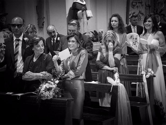 Il matrimonio di Andrea e Gloria a Lamezia Terme, Catanzaro 4