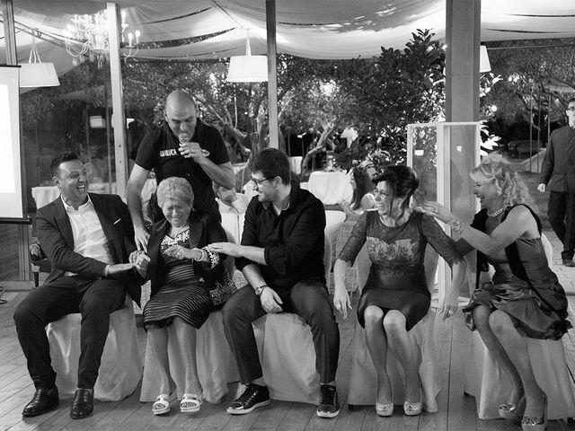 Il matrimonio di Andrea e Gloria a Lamezia Terme, Catanzaro 16