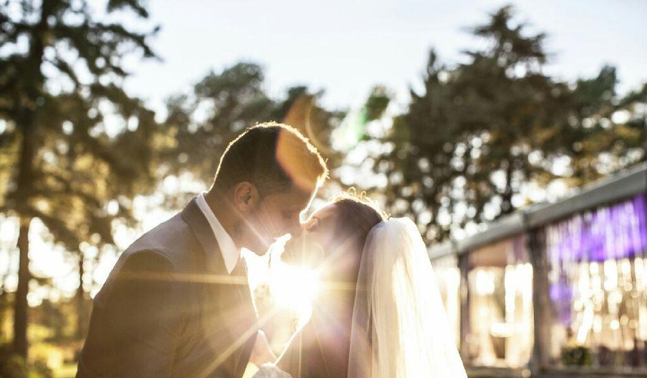 Il matrimonio di Alessandro e Arianna  a Seregno, Monza e Brianza