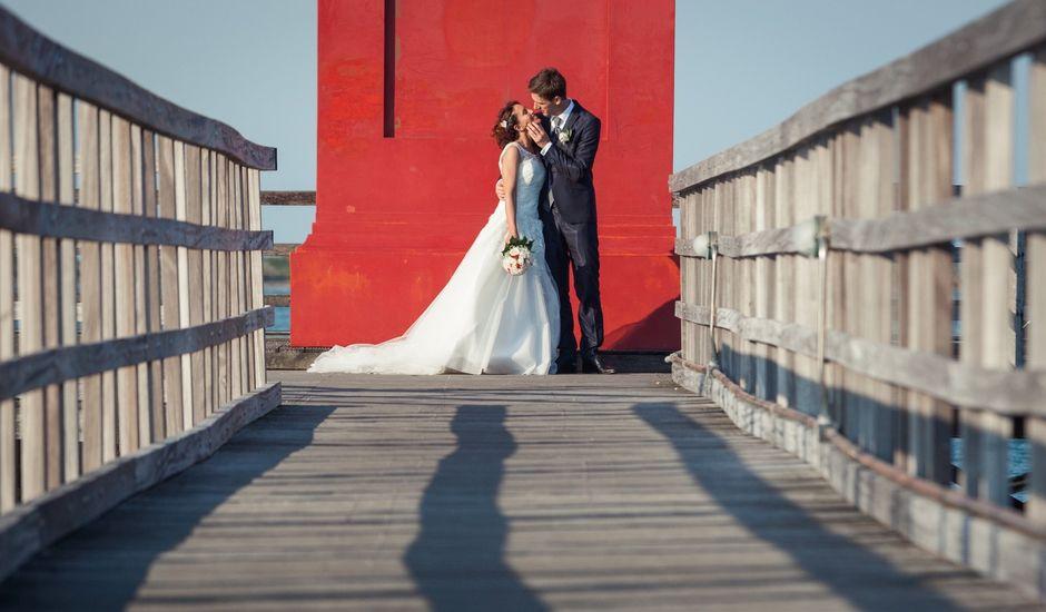 Il matrimonio di Francesca e Fabio a Udine, Udine