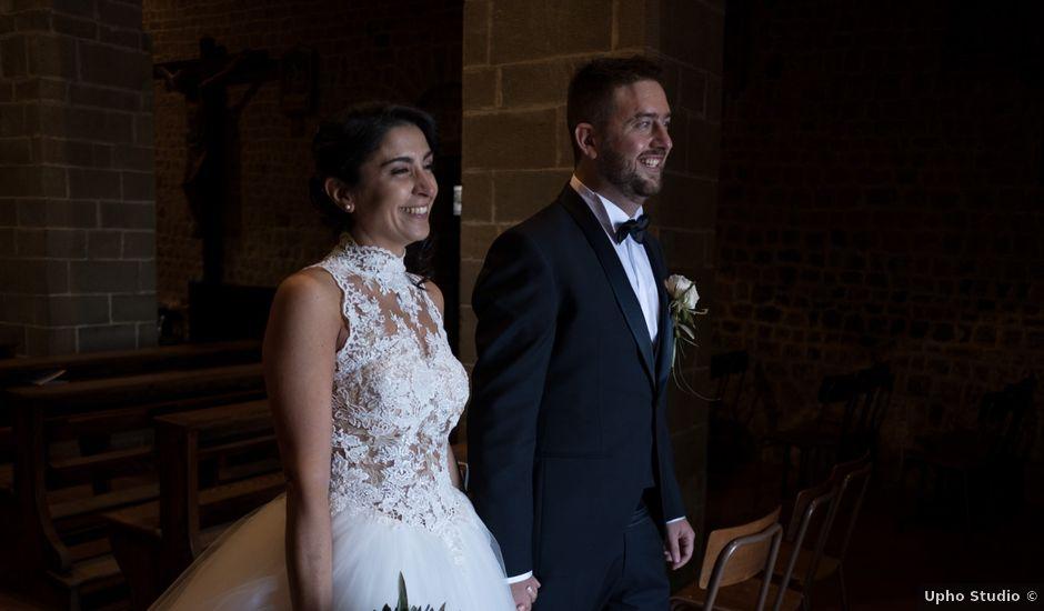 Il matrimonio di Gianluca e Annalisa a Montelupo Fiorentino, Firenze