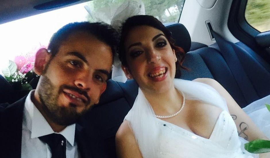 Il matrimonio di Federica e Enrico a Capoterra, Cagliari