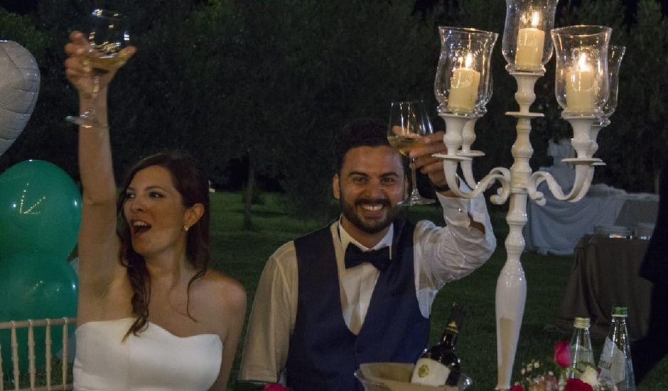 Il matrimonio di Benni  e Elisa a Palermo, Palermo
