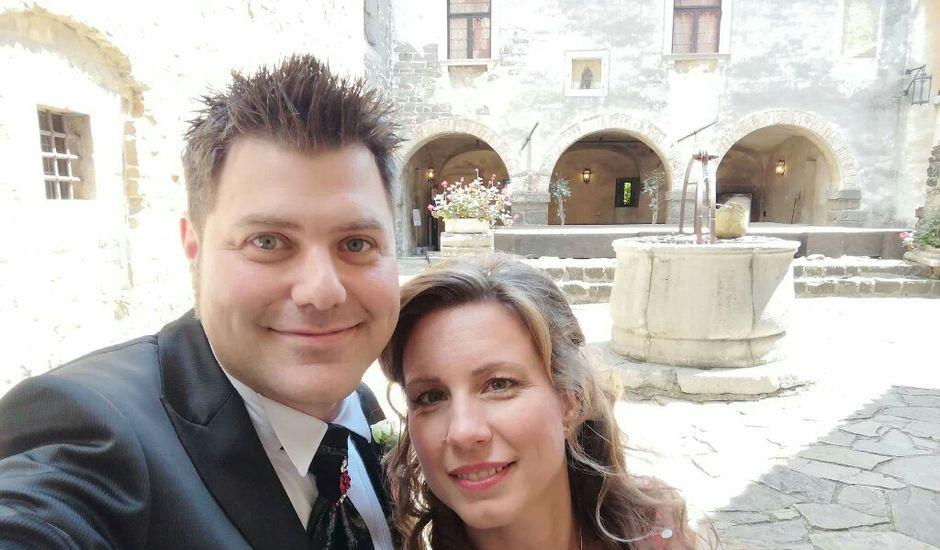 Il matrimonio di Daniel e Stefania  a Gorizia, Gorizia