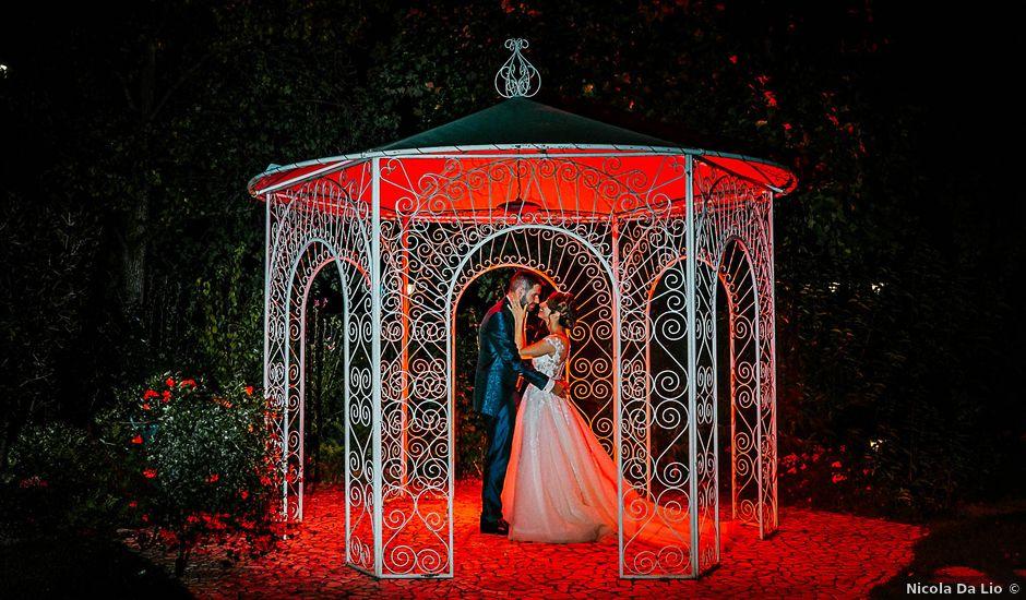 Il matrimonio di Alessandro e Alice a  Zelarino, Venezia