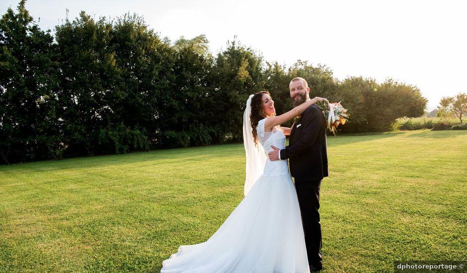 Il matrimonio di Massimo e Manuela a Padova, Padova
