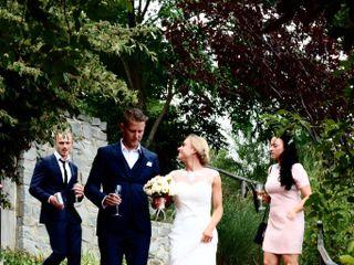 le nozze di Louise e Sebastian 2