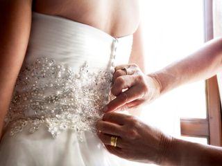 le nozze di Melania e Mirko 3