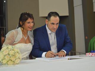 Le nozze di Luca e Marianna
