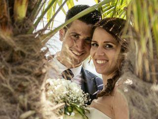 Le nozze di Marica e Fabio