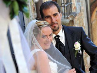 Le nozze di Stella e Massimo