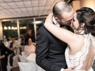 le nozze di Giulia e Michele 1