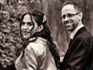 Le nozze di Olinda e Federico