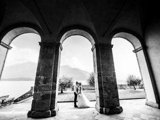 Le nozze di Renata e Simone
