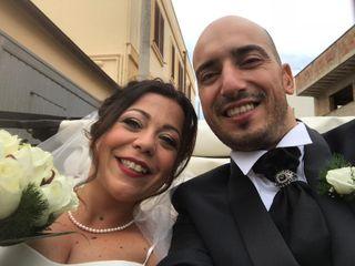 Le nozze di Monica e Ivo