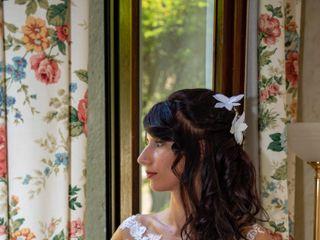 Le nozze di Alessandra e Diego 3