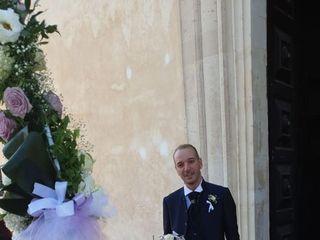 Le nozze di Marco e Nunzia  2